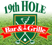 19th Hole Bar and Grille Green Valley Arizona