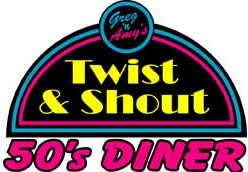Twist and Shout Diner Green Valley Arizona