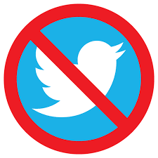 Just say NO to Twitter
